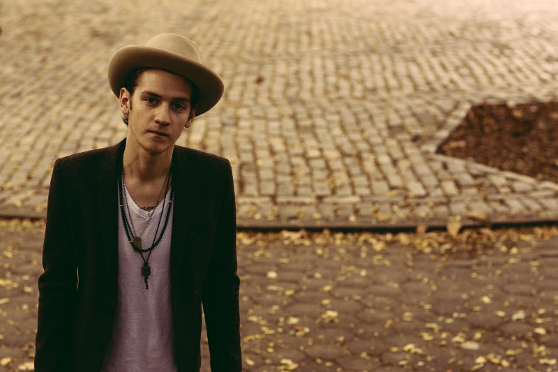 Get To Know Nick Santino And The Northern Wind With Punk Nation